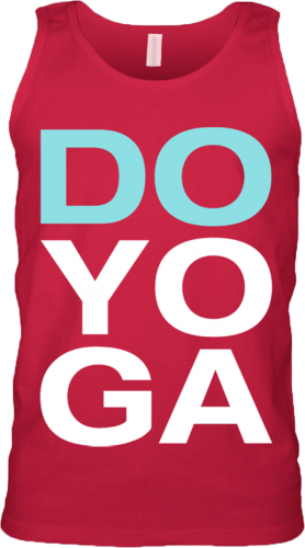 Do What You Love… YOGA